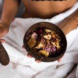 coconut bowl_