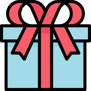 Als cadeau verpakken
